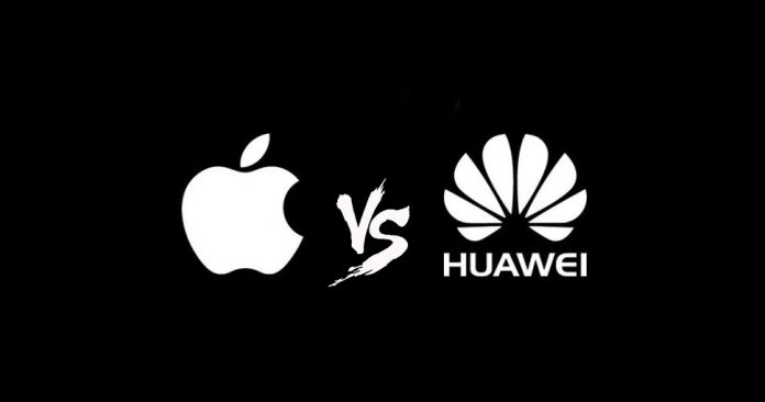 Huawei surpassed Apple in the Global Smartphone Market in 2019: Survey