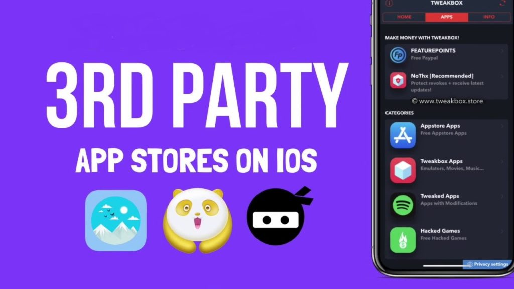 Download & Install Paid iOS Apps for Free