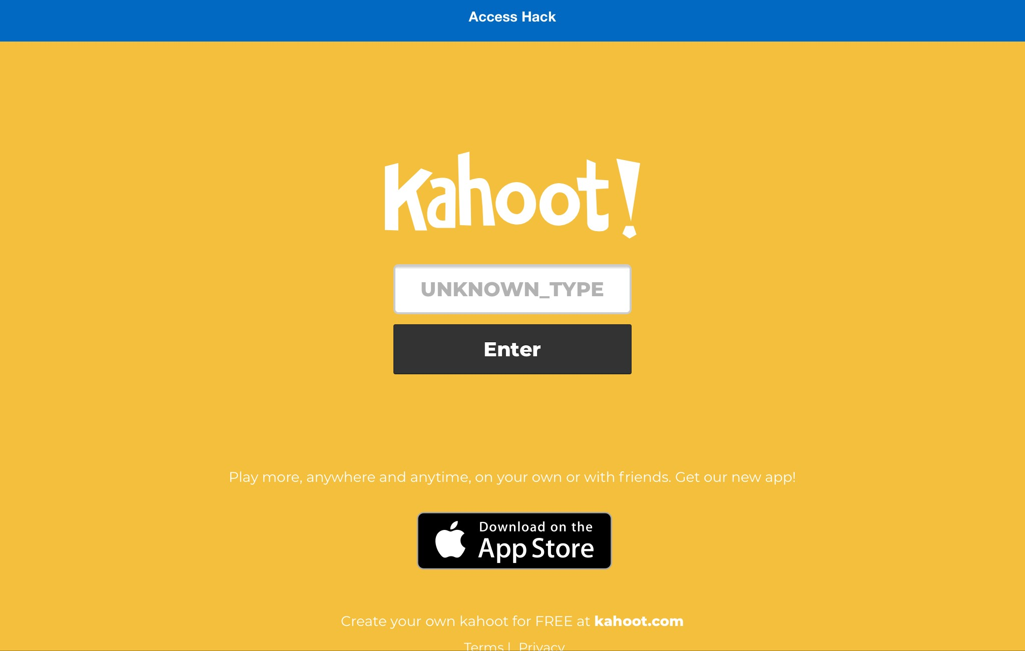 What Is Kahoot Smasher And How To Use It Krispitech