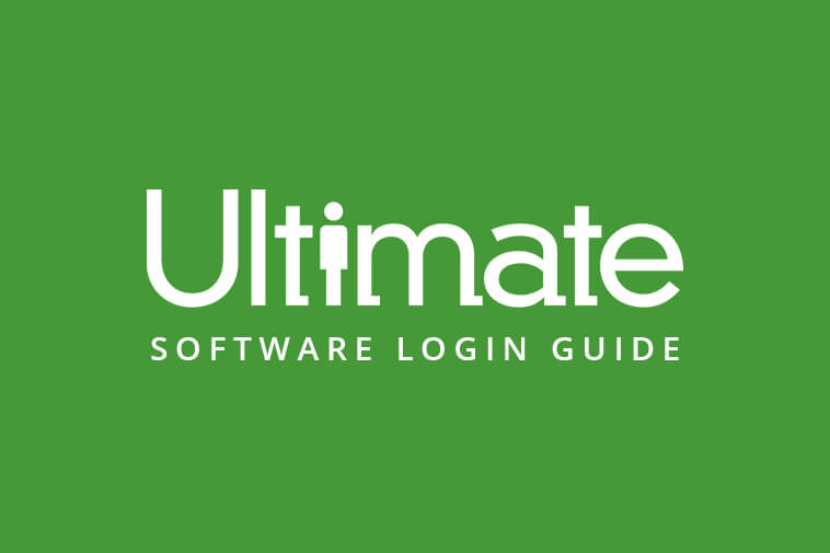 Ultipro Employee Login Guide