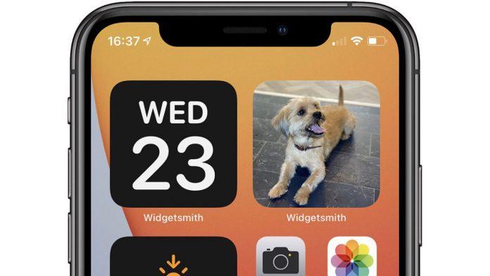 Change Picture on Photo Widget