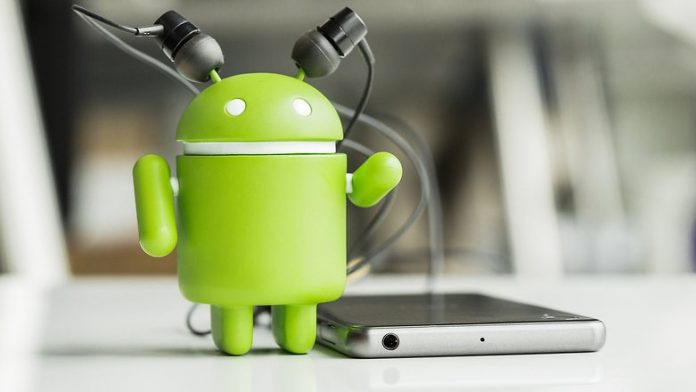 increase sound quality on Android