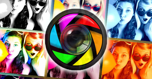 How to take pictures using Pixect on PC
