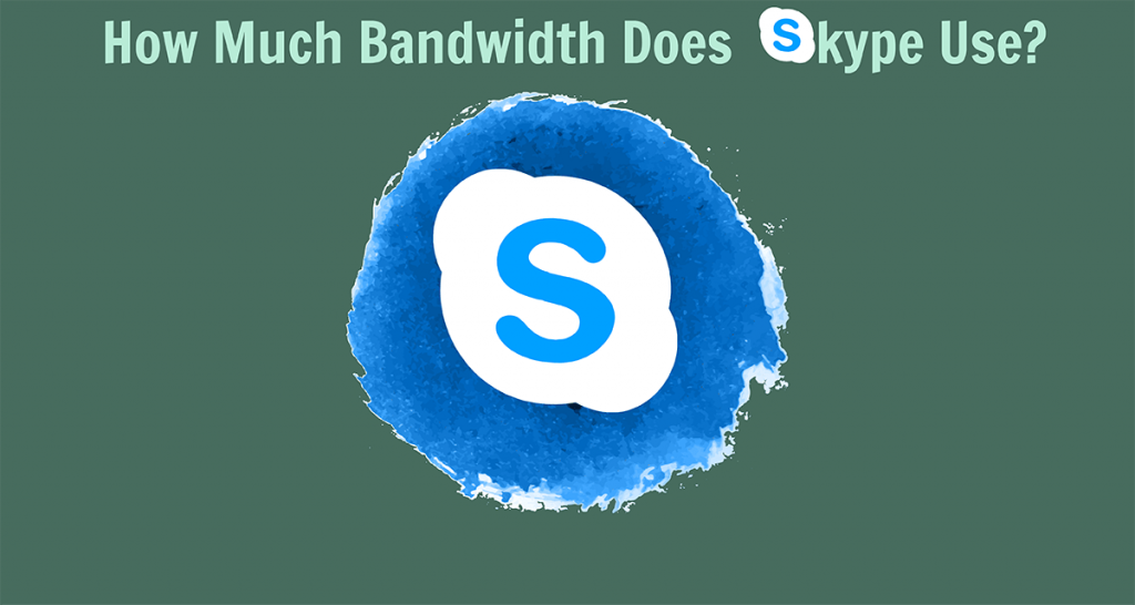 data does Skype Use