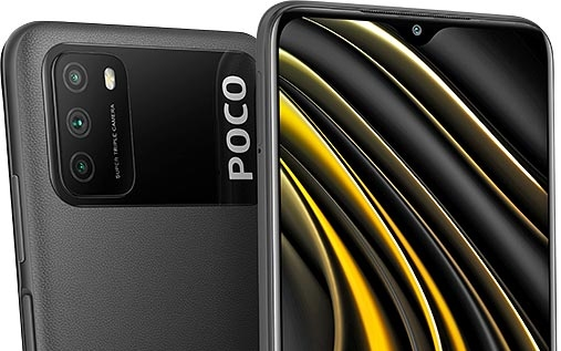 Poco M3 Announced With Triple-Rear Cameras and a Massive Battery