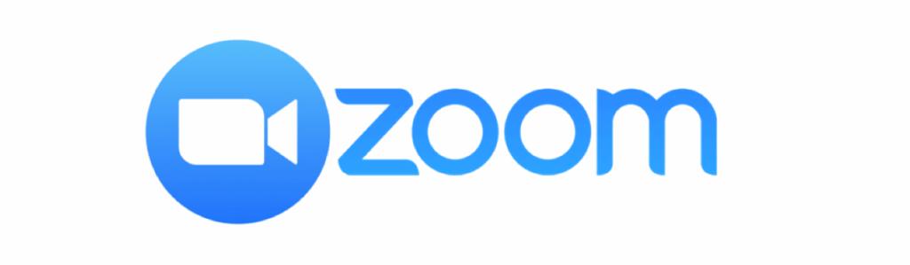 zoom video call logo
