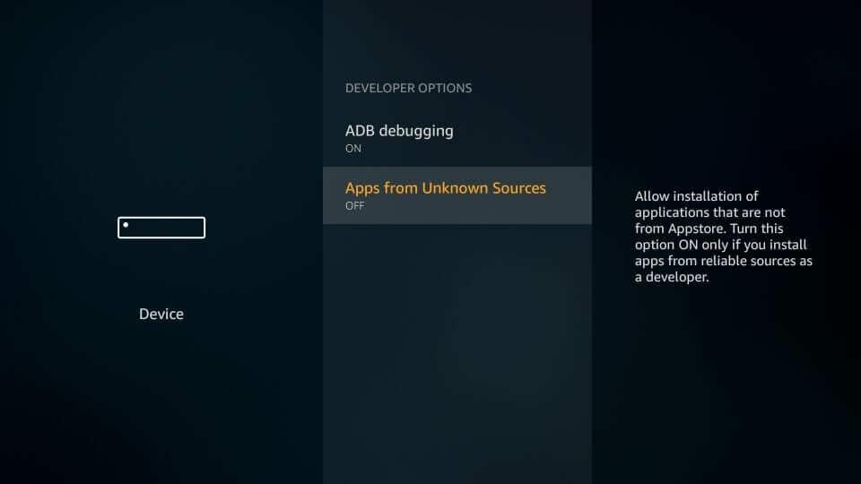 Setup IPTV Smarters Pro App