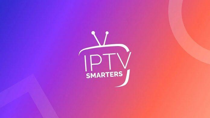 IPTV smarters pro app