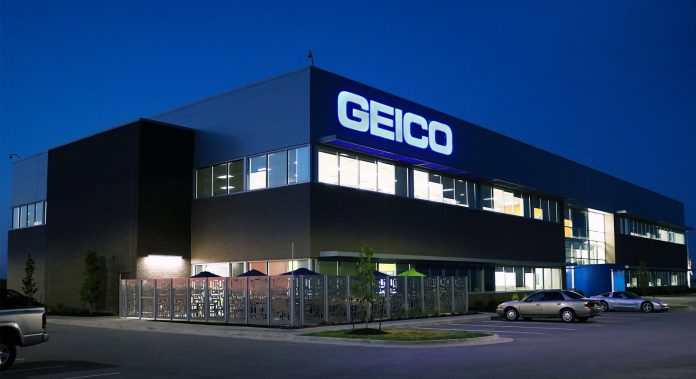 Geico Reports Fraudsters Accessing its Customers Driver License Numbers