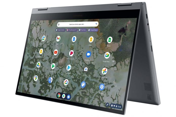 Android 11 Update for ChromeBook