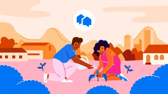 Facebook Launched Nextdoor-like Service Called Neighborhoods in Canada