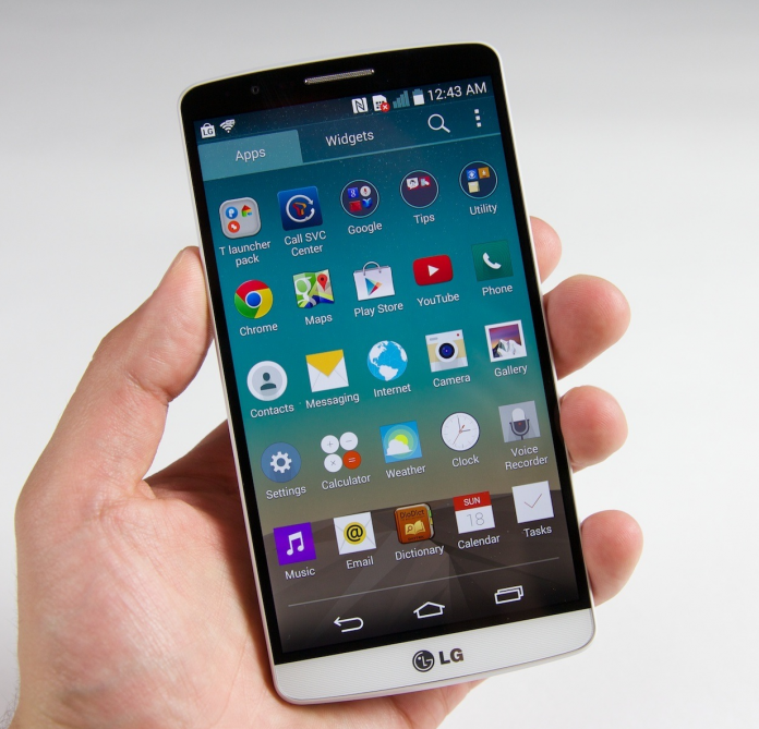 Unlock Your LG Phone