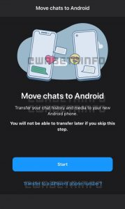 WhatsApp-Chat-Migration-different-phone-number
