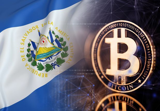 El Salvador Makes Bitcoin a Legal Currency, Will Mine it Using 100% Renewable Energy