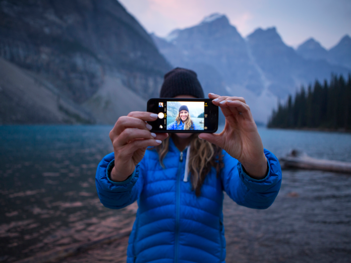 How to Back up Your iPhone Photos