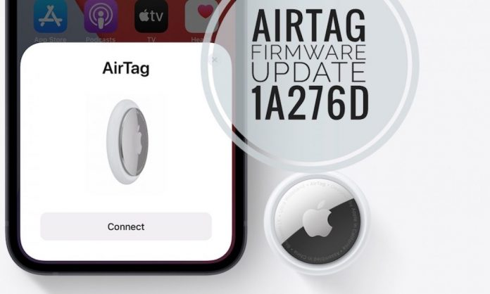 How to Check Your AirTags Firmware Version