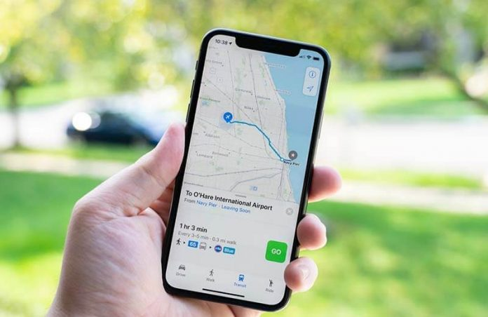 How to Find Someones Location by Their Phone Number