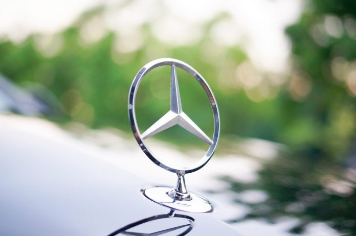 Mercedes-Benz Disclosed Data Breach Affecting its Customers Sensitive Details