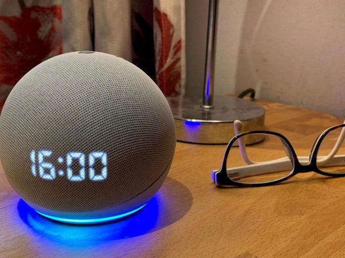 SetUp and Control Smart Lights with Alexa