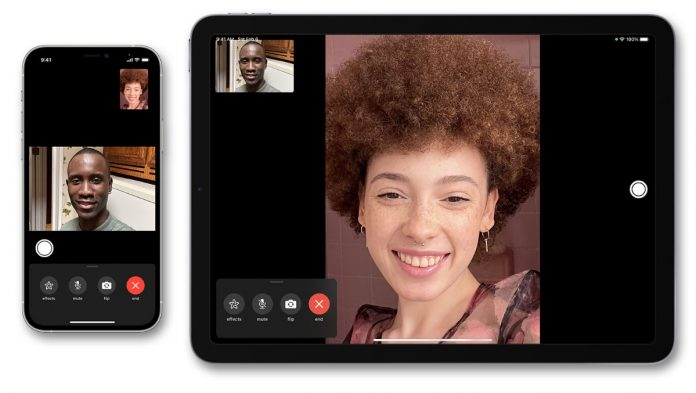 Record FaceTime Calls on iPhone and iPad