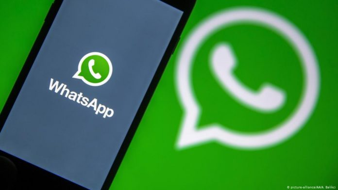 WhatsApp Users Can Now Join in Any Ongoing Group Calls at Anytime