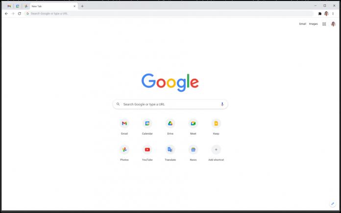 Google Chrome sleeping tab option