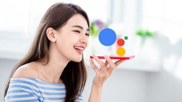 Change Google Assistant Voice and Language