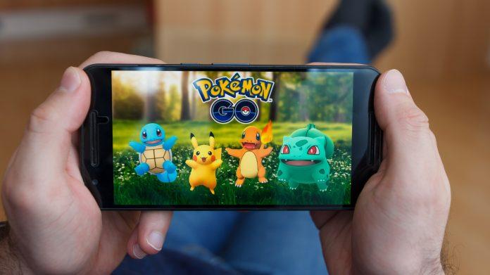 Fake Your GPS Location in Pokemon Go