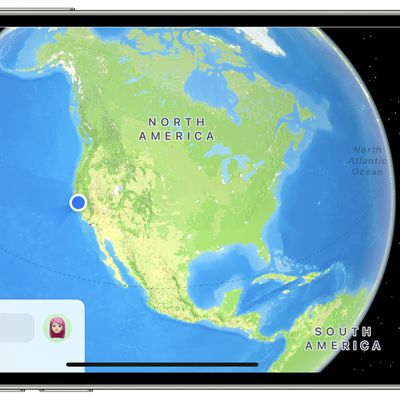 Filter Search Results in Maps on iOS15