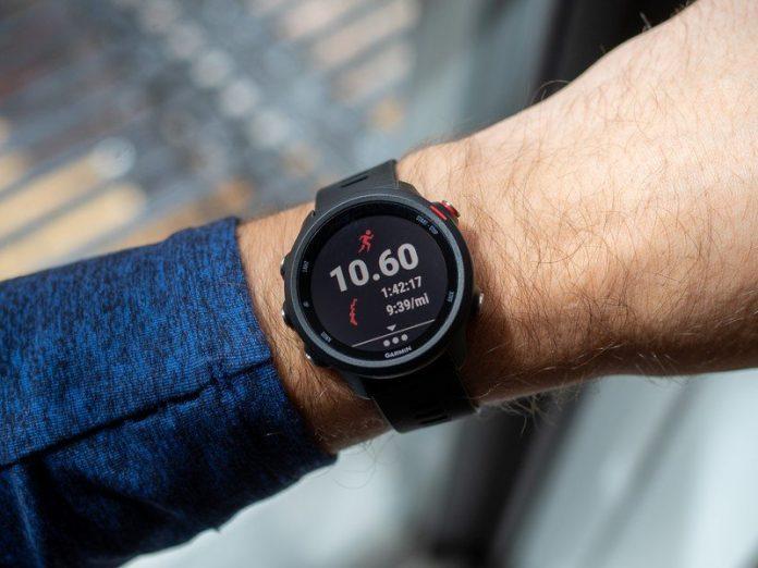 Fix Garmin Watch GPS Connectivity Issue