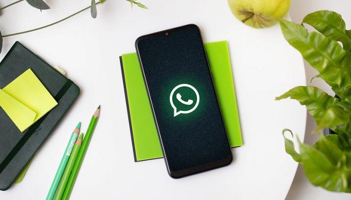 Fix WhatsApp Camera Not Working