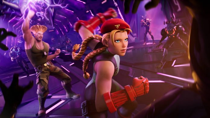 Epic Games Fortnite Will Not be Available in Appstore For At Least Five Years