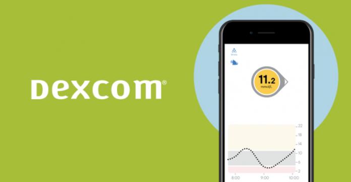Fix Server Error on Dexcom App