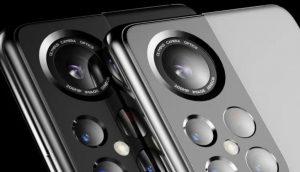 Xiaomi Redmi K50 Pro+ to Have 108MP Rear Camera and SD 898 SoC
